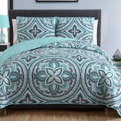 Mukesh Quilt Set Size: King
