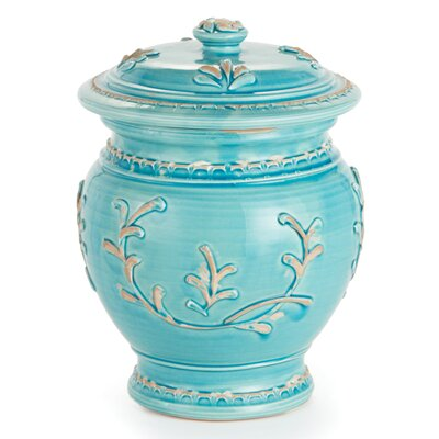 Chance Lidded Canister