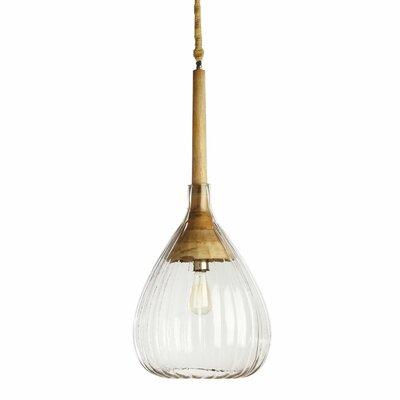 Fifi 1-Light Mini Pendant