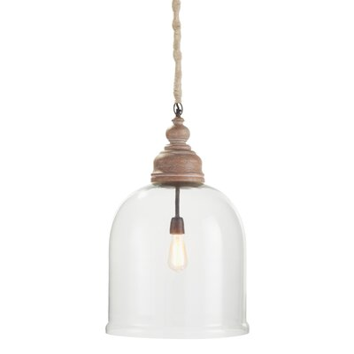 Robertson 1-Light Mini Pendant