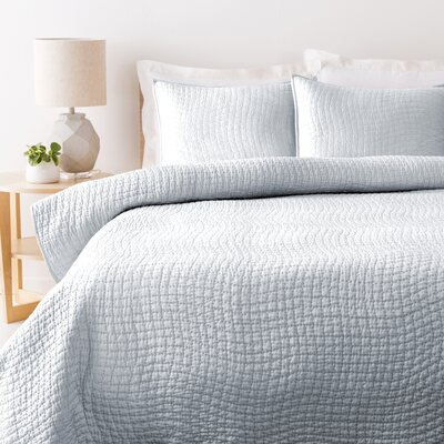 Freeman Duvet Cover Size: Full / Queen