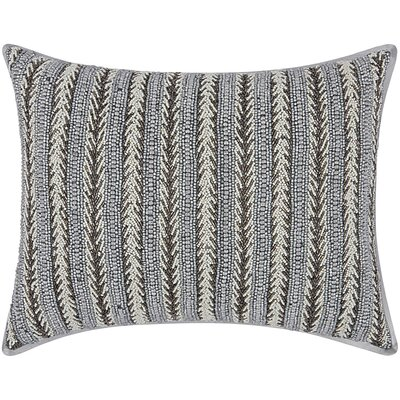 Darcio Stripes Boudoir/Breakfast Pillow