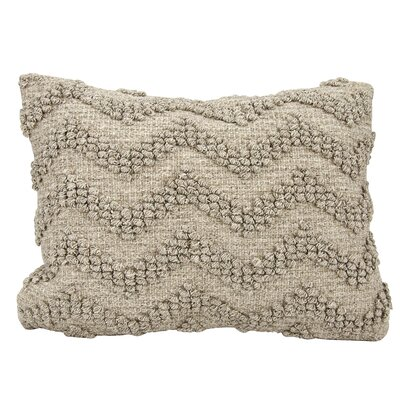 Rathjen Chevron Lumbar Pillow