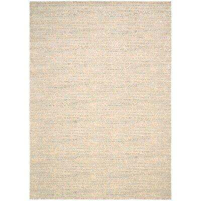 Shaima Sand Area Rug Rug Size: Rectangle 53 x 75