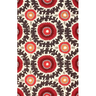 Baltique Area Rug Rug Size: 5 x 8