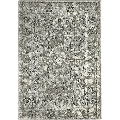 Fasano Gray Area Rug