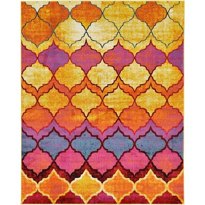 Columbus Area Rug Rug Size: Rectangle 8 x 10