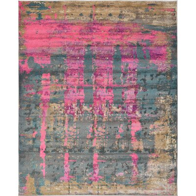 Sepe Area Rug Rug Size: 5 x 8
