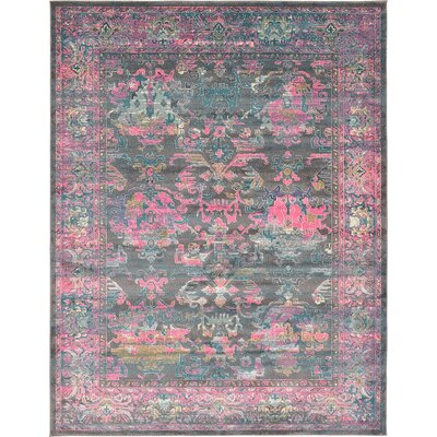 Sepe Area Rug Rug Size: 9 x 12