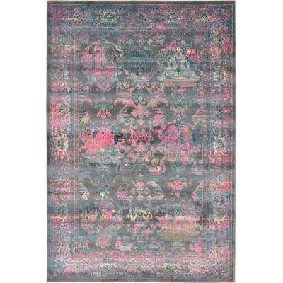 Sepe Area Rug Rug Size: 6 x 9