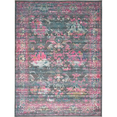 Sepe Area Rug Rug Size: 10 x 13