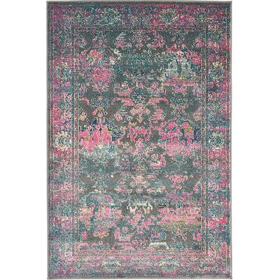 Sepe Area Rug Rug Size: 4 x 6