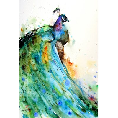 Mediouna Canvas Print