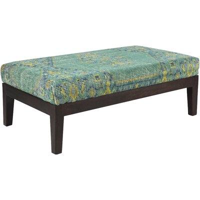 Ritesh Wood Bedroom Bench