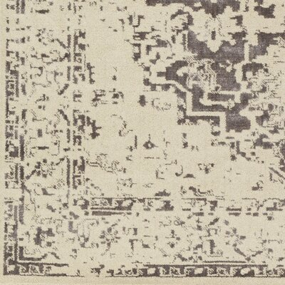 Inezgane Beige Area Rug Rug Size: 810 x 129
