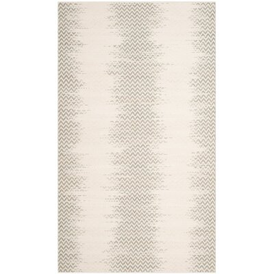 Andersonburg Hand-Woven Area Rug Rug Size: 8 x 10