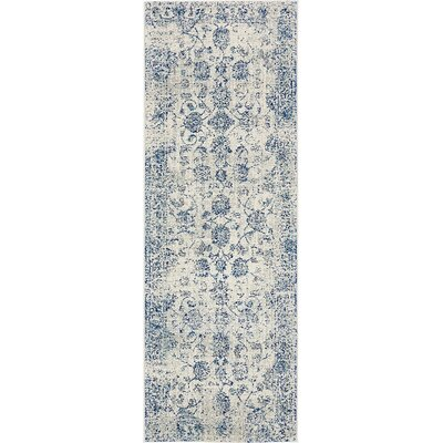 Akerlund Beige Area Rug Rug Size: Rectangle 8 x 10