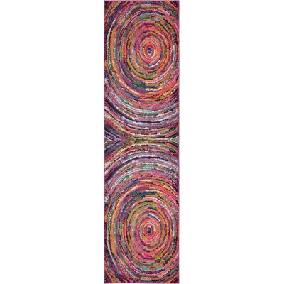 Killington Traditional Area Rug Rug Size: Runner 27 x 10