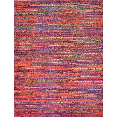 Roshan Area Rug Rug Size: 33 x 53