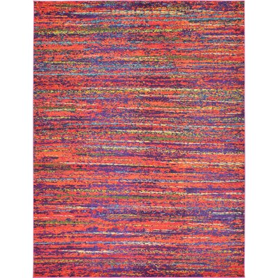 Roshan Area Rug Rug Size: 106 x 165