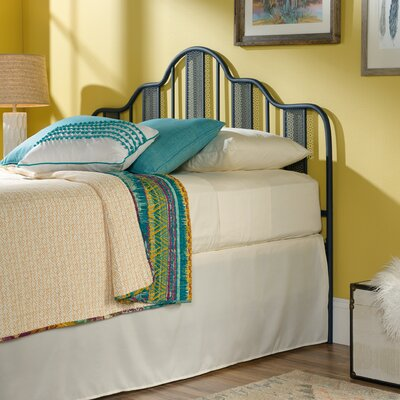 Campbell Queen Open-Frame Headboard