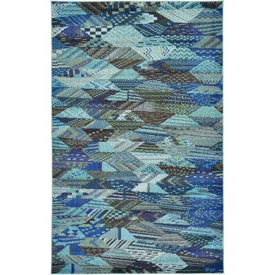 Amaira Area Rug Rug Size: Rectangle 5 x 8