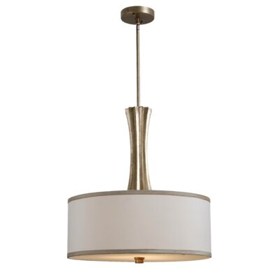 Levine 3-Light Pendant