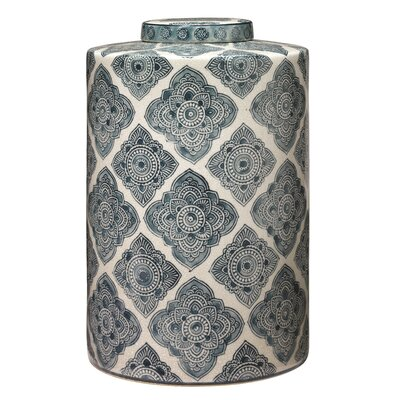 Ceramic Decorative Box