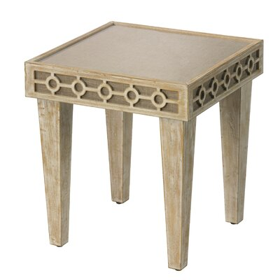 Chantelle End Table