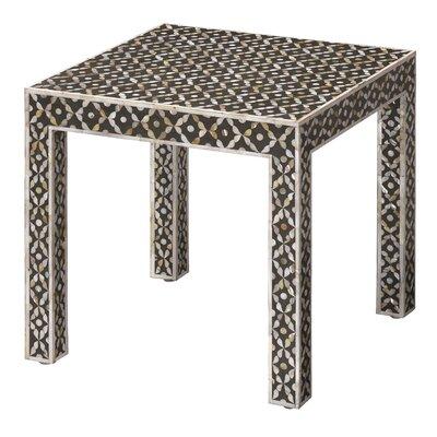 Khalil End Table