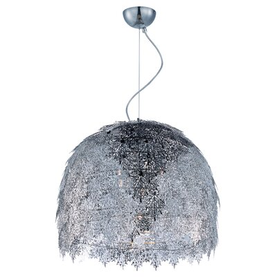 Wren 5-Light Foyer Pendant
