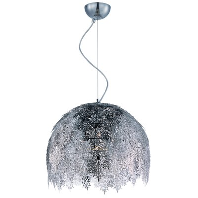 Wren 6-Light Foyer Pendant