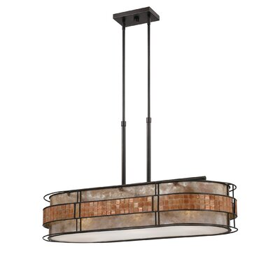 Allandale 3-Light Kitchen Pendant Light