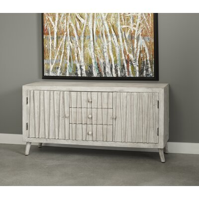 Blakely 3 Drawer 2 Door Sideboard