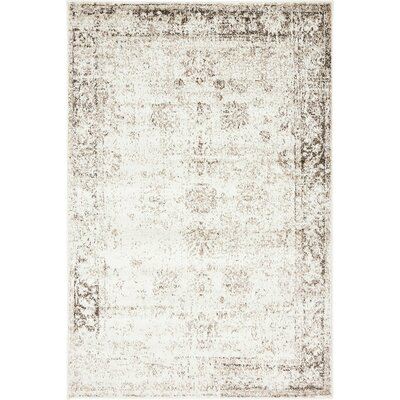 Ford Area Rug Rug Size: Runner 2 x 67