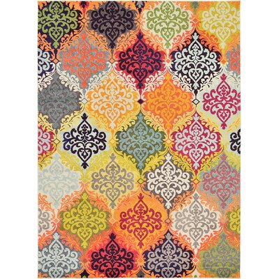 Killington Area Rug Rug Size: Rectangle 8 x 10.9