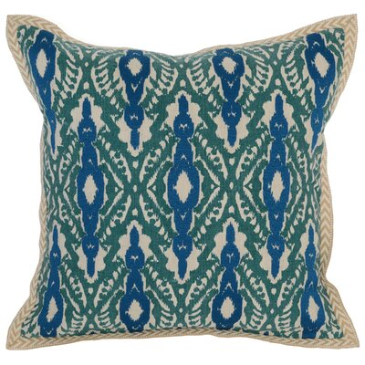 Fealty Throw Pillow