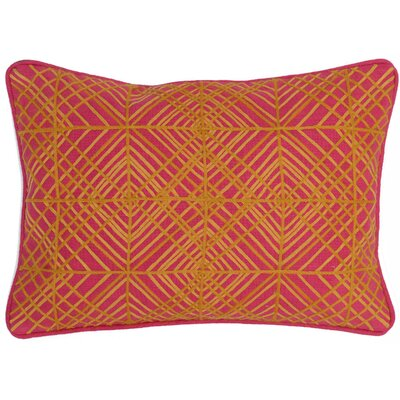 Alderson Cotton Lumbar Pillow
