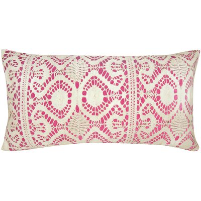 Crawford Cotton Lumbar Pillow