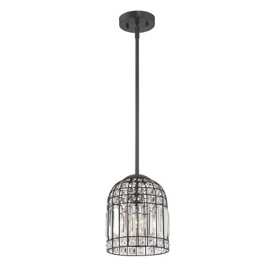 Stellan 1-Light Mini Pendant