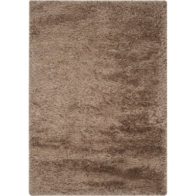Sina Hand Woven Frappe Area Rug Rug Size: Rectangle 5 x 8