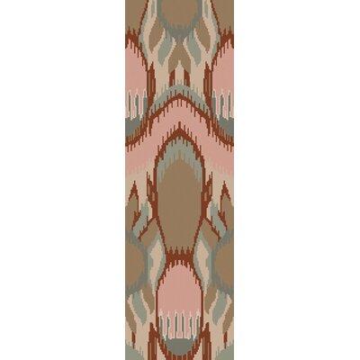 Elvera Multi Area Rug Rug Size: Runner 26 x 8