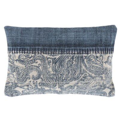 Kyoto Rectangular Lumbar Pillow