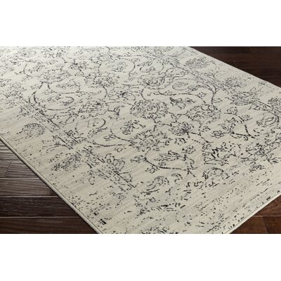 Quincy Beige Area Rug