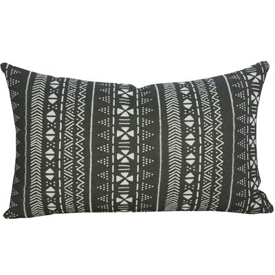 Hector Geometric Lumbar Pillow