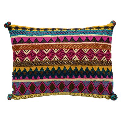 Sanjana Lumbar Pillow
