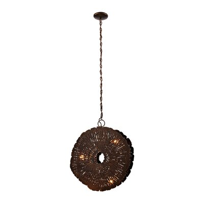 Muriel 3-Light Mini Chandelier