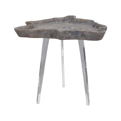 Edmundo End Table