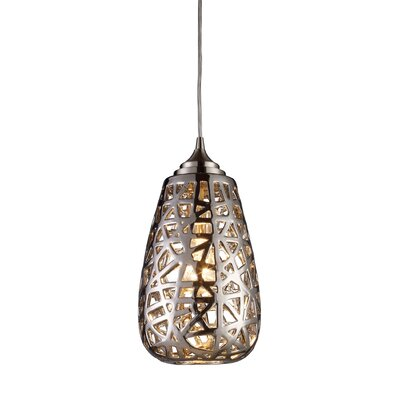 Freeda 1-Light Pendant