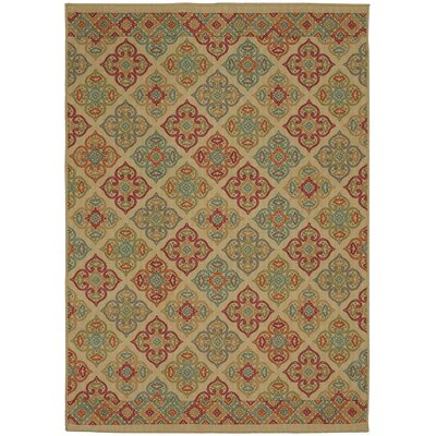 Lanesborough Area Rug Rug Size: 5 x 7